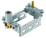 Han HMC 10B hinged frame (a-c)