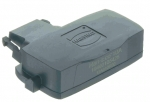Han-Eco A 10A protection cover, for bulkhead und surface mounted housings