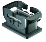Han-Eco B 10B Bulkhead mounted housing, outdoor