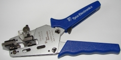 Tyco stripping Tool Solarcable