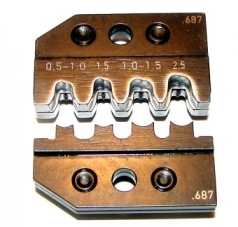 PEW12 Die Set Junior and Standard Timer