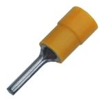 PVC-isolierter Stiftkabelschuh 14-6 - 100er VE