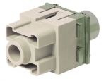 Han 200A PE module, female, 40 - 70 mm²