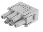 Han E protected modul female, 0,14-4mm², crimp