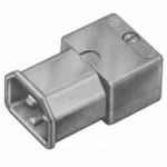 appliance plug like VDE 0625 / IEC 60320 / C22