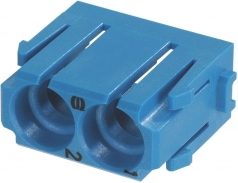 Han pneumatic modul 2 contacts