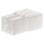 FASTIN-FASTON Receptacle Housing 2-pole