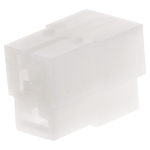 FASTIN-FASTON Receptacle Housing 3-pole