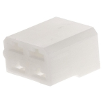 FASTIN-FASTON Receptacle Housing 4-pole