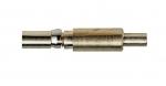 fibre optic socket contact 200/230µm