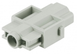 Han 100 A single module, female, crimp, 10 - 35 mm²