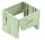 Han-Yellock 20 adapter frame for carrier hoods