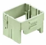 Han-Yellock 30 adapter frame for carrier hoods