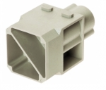 Han 100 A module, male, crimp, 10 - 35 mm²