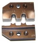 PEW12 Die Set 1,5 mm / 2,5 mm