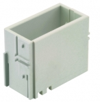 Han-Yellock 20 adapter frame for carrier hoods