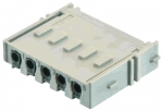 Han-Yellock Quick Lock Module 0,25 - 1,5 mm²