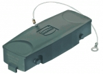 Han-Eco 24B Protection cover for housings with cord