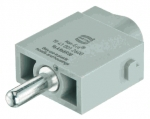 Han-Eco PE contact module male