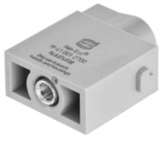 Han-Eco PE contact module female