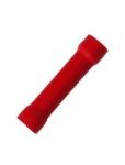 Kabelverbinder isoliert rot 0,5 - 1,5mm²