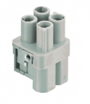 HAN Q 3/0 + PE female insert 1,5 - 10 mm², crimp