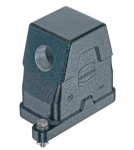 Han 6B HPR hood toggle lock