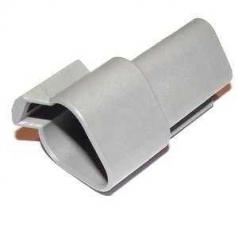 DEUTSCH Steckergehäuse 3-polig DT-Serie, E-seal