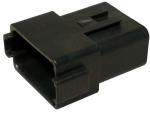 DEUTSCH Steckergehäuse 12-polig DT-Serie B-Kodierung
