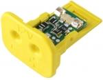 Wedgelock for DT06-2S-SDT-CE27; 12VDC