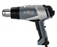electonically controlled hot air gun