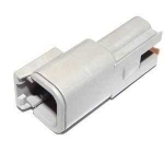 DEUTSCH Receptacle Housing 2-pole DTM-Series
