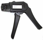 Deutsch Hand-Crimping Tool for stamped & formed Contacts Size 16, AWG14-16