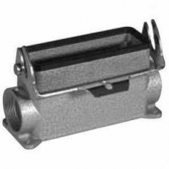 HD.64.SG-LB.2.M32.G housing, surface mounting