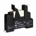 Koppelrelais (15,5mm) 1 Wechsler 24V DC (Schraubanschluss)