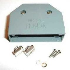 Honda Connectors MR Coupler-Cover 34-pole