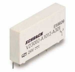 Schrack Slim Interface Relay V23092-A1905-A301